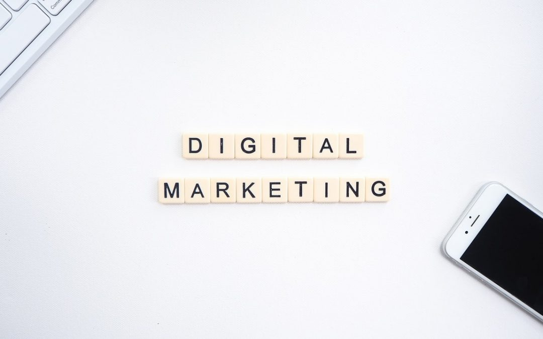 ¿Qué es Marketing Digital o Marketing Online?